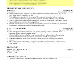 sample profile in resume ingenious example of resume profile how to write a professional