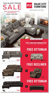 Furniture Sale Thanksgiving Value City Black Friday 2018 Ads Deals And Sales