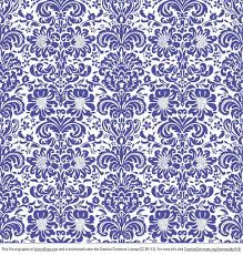 floral ornament pattern vector file 365psd