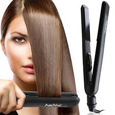 1 inch of hair save 10 discount ends by jun 20 amovee professional flat iron