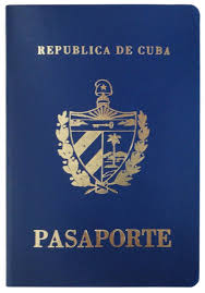 Massachusetts can us citizens travel to cuba images Cuban passport application and renewal information with links to JPG