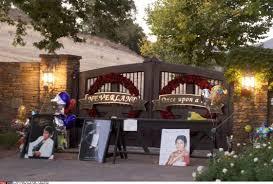 Michael Jackson Backyard Nadie Puja Por El Rancho De Michael Jackson Estilo El País