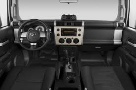 fj cruiser dealership 2014 toyota fj cruiser cockpit interior photo automotive com