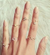 half ring jewels ring ring gold mid finger rings jewelry gold gold