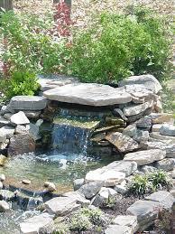 Backyard Fish Pond Ideas 25 Beautiful Small Backyard Ponds Ideas On Pinterest Small Fish