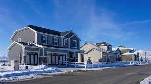 anthem new construction homes for sale in herriman utah