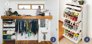 small space organization unique clothing organization ideas for small spaces curbly