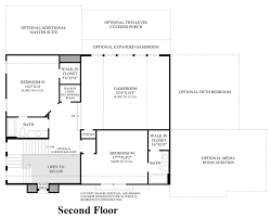 Mission Style House Plans Spring Tx New Homes For Sale Woodson U0027s Reserve Estate Collection