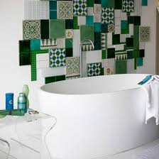 Bathroom Tile Ideas - Bathroom mosaic tile designs