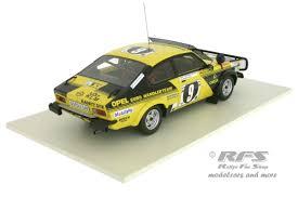 opel kadett rally car opel kadett c coupe gt e safari rally 1976 walter röhrl claes