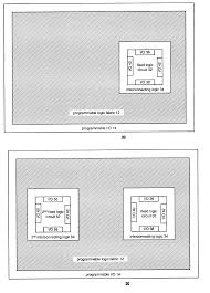 patent us6798239 programmable gate array having interconnecting