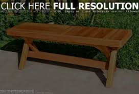 Outdoor Bench Seat Designs by Simple Wooden Garden Bench Plans Simple Wood Projects Pics With