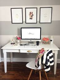 beautiful home offices 8 amazingly bright beautiful home offices leah remillét