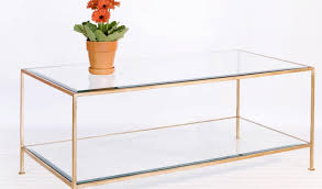 Coffee Table Ikea by Superior Glass Coffee Table Gold Finish Tags Glass And Gold