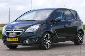 opel meriva opel meriva 1 4 turbo cosmo automaat 2014 autotests autoweek nl