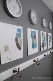 bathroom art impressive home design nearly handmade silhouette challenge time zone bathroom art