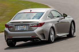 lexus sports car model 2016 lexus rc 350 pricing for sale edmunds
