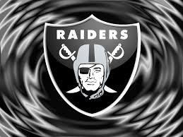 Raiders American Flag Raider Image Qygjxz