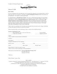 donation sle letter template 28 images in donation letter sle