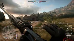 martini henry bf1 martini henry rifle battlefield 1 ps4 multiplayer gameplay youtube
