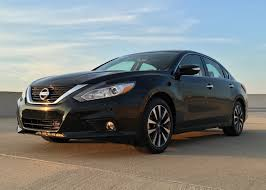 old nissan altima 2016 nissan altima sl test drive review autonation drive