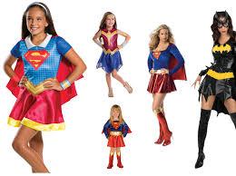 Supergirl Halloween Costumes Supergirl Costumes Superwoman Catwoman U2013 Halloween Alley