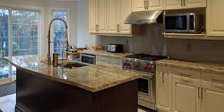 kitchen and bath island to bold island kitchen renovation kitchen bath renovation