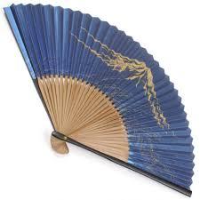 japanese fan fan bamboo paper fuji 3