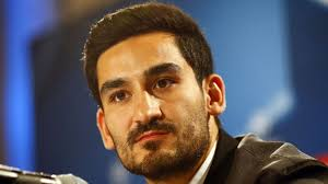 gundogan hair despite league cup defeat arsenal will pose tough challenge