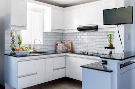 small kitchen ideas on a budget philippines simple kitchen philippines 4 simple kitchen makeover ideas