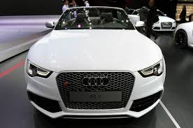 2013 audi rs5 0 60 2013 audi rs5 combines best of both cars modded euros