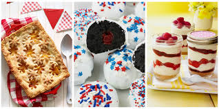 jenae sitzes 13 easy memorial day desserts best recipes for memorial day