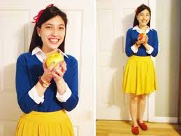 Snow White Halloween Costume Adults 89 Play Dress Images Halloween Ideas Diy