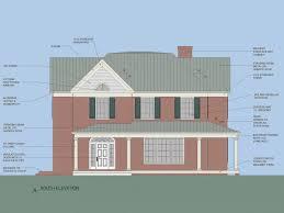 blue ridge farmhouse u2013 kern home design studio