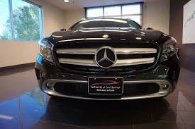 mercedes of cool springs 2017 mercedes gla 250 franklin tn