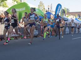 bend classic mile footzone of bend oregon