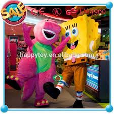 Baby Bop Halloween Costume Barney Costume Adults Barney Costume Adults Suppliers