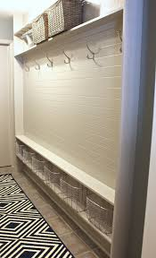 inspirational hallway decorating ideas with freestanding mirror