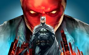 red hood comic wallpaper collection 9 wallpapers