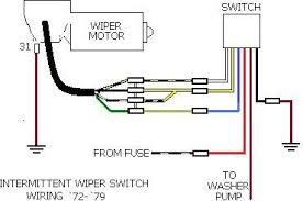 splain wiper motor wiring please mgb gt forum mg experience with