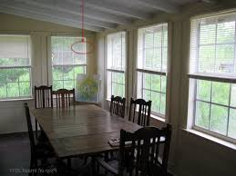 Kitchen Island Extensions by Dining Tables Farmhouse Table With Extensions Plans How To Build