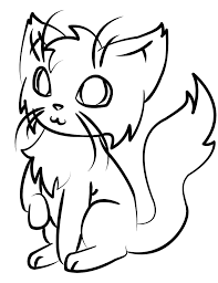 simple cat cliparts free download clip art free clip art on