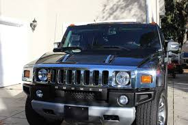 luxury hummer classic deals