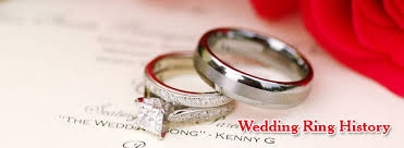 married ring wedding ring history keralaweddingdirectory