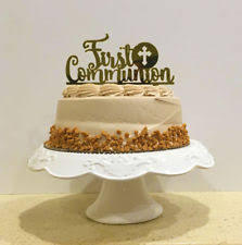 communion cake toppers communion cake toppers ebay