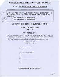 hoa records law aka u201chb 1237 u2033 welcome to mountain side frisco
