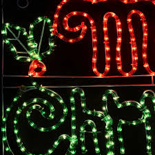 merry rope lights roselawnlutheran