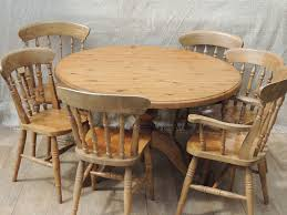 chair pine dining room chairs ok pine dining table and 6 chairs