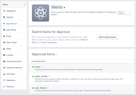 Walled Garden Login by Create Your Own Facebook App U2013 Hotspotsystem Help Desk