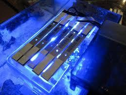 led reef aquarium lighting reef aquarium led lights
